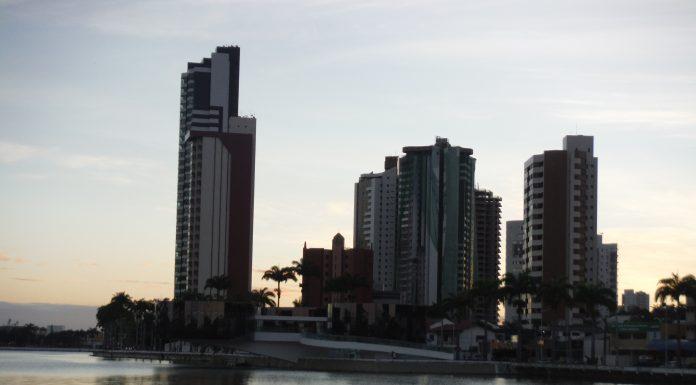 Campina Grande, Paraíba, Brazil