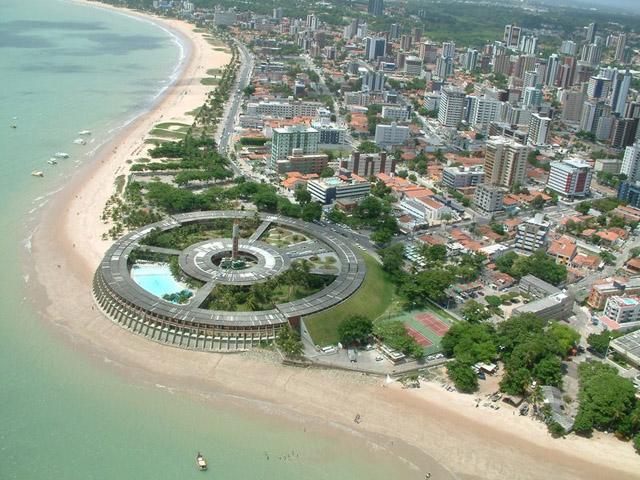 João Pessoa Brazil