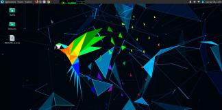 Parrot OS