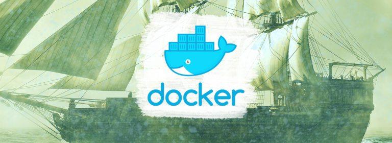 Docker for Pentesters