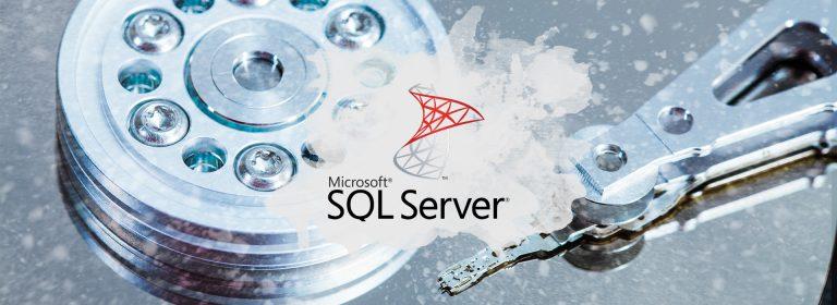 Docker: MSSQL Server