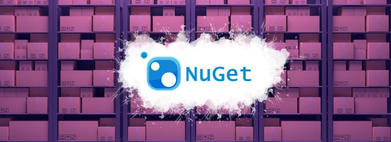 Docker: NuGet Server Windows Server Core