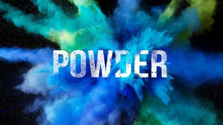 Deep Shaw: Power Blast